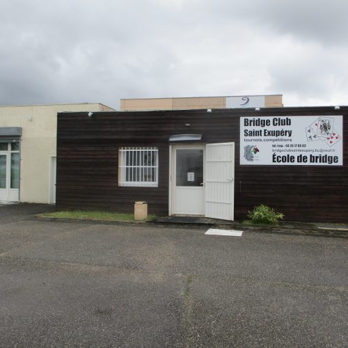 club St Exupery small