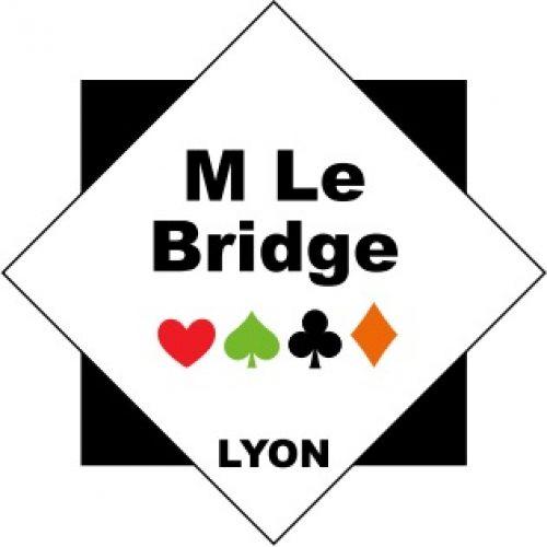logo M le bridge