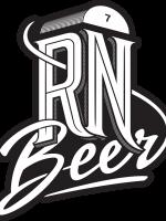 logo rn beer